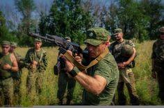 "Батальон ""МАЧЕТЕ""  Новороссия-Донбасс"