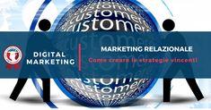 Il marketing relazionale si concentra sulla coltivazione di relazioni più profonde per garantire la soddisfazione a lungo termine dei propri clienti