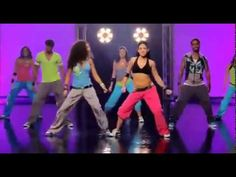 30 Mins Zumba Dance Workout for weight loss #1| This Video Plays on YouTube !!!  Michelle Vo