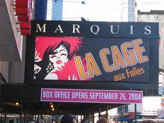 La Cage aux Folles, 2004