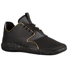 black and gold nike basketball shoes 85b012f744