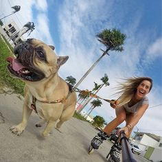 @alemonteiro84 #GoProBR #GoPro #rollerskate