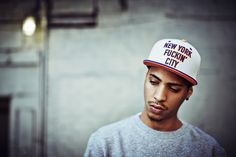 #snapback #CaylerSons #NewYork #fuckin #city #eastcoast #urban get yours at: http://www.frontrunner.nl/cayler-sons-c-s-new-york-city-cap-cay-aw13-16-01_grijs_13970.html