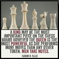 So wahr. - Thinkin' about 2018 - Wisdom Quotes, Quotes To Live By, Me Quotes, Qoutes, Girl Quotes, Pieces Quotes, Chess Quotes, Queen Chess Piece, Chess Strategies