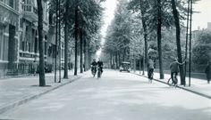 Westersingel ca. 1935