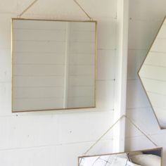Are you interested in our brass mirror ? With our decorative mirror you need look no further.