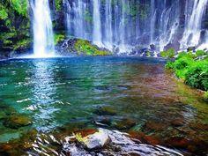 294 Best Waterfalls Images On Pinterest Waterfalls Grand Teton