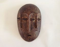 Online veilinghuis Catawiki: Mask - LEGA - D. R. Congo