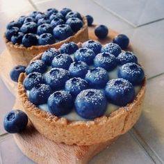 Тарт с ягодами и любимым кремом - Andy Chef - блог о еде и путешествиях, пошаговые рецепты, интернет-магазин для кондитеров