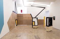 Black Passage by Serge Alain Nitegeka