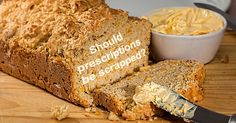 Blog - With Daily Mail and The Mirror attacking gluten free prescriptions it has led to a debate; Should gluten free prescriptions be scrapped?
