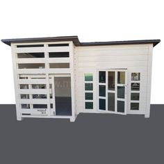 Dog House With Ac, Extra Large Dog House, Dog House For Sale, Large Dogs, Air Conditioned Dog House, Dubai Houses, Pets Online, Cool Dog Houses, Pet Furniture