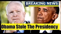 BREAKING NEWS TODAY 10/1/17 Obama Stole The Presidency President Trump Latest News Today