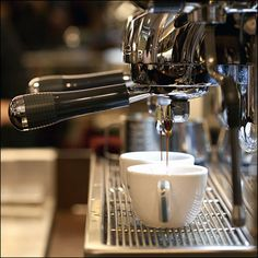 """=Mondays require an extra charge in the form of espresso. Coffee Lovers know espresso does """"the job"""" each and every time. Self Service, Starting A Coffee Shop, Coffee Cups, Coffee Maker, Latte, Best Espresso, Espresso Coffee, Metabolic Diet, Kitchens"""