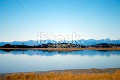 Moutere Inlet, Motueka, Tasman Region, New Zealand Royalty Free Stock Photo