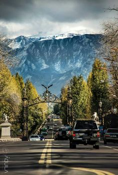 "Mendoza Argentina. ""Parque General San Martin"""