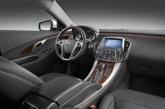 2011BuickLaCrosse - Google Search