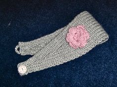 Free+Knitted+Headband+Patterns | Knit and Crochet Pattern Chat: Knitting a Headband for Your Little ...