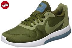 Nike Herren 844857 Sneakers, Mehrfarbig (Legion Green / Palm Green / Smokey Blue), 44 EU (*Partner-Link)