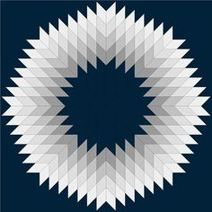 My next quilt. It's a lone star because I LOVE a lone star but it took me a whole week to get to this point. Lone Star Quilt Pattern, Star Quilt Patterns, Two Color Quilts, Blue Quilts, White Quilts, Sampler Quilts, Star Quilts, Civil War Quilts, How To Finish A Quilt