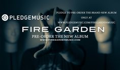 Garden Web, Metal Bands, Fire, Album, Projects, Log Projects