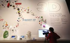 D Printing Exhibition London Science Museum : Science museum london museum finder guide radio techni