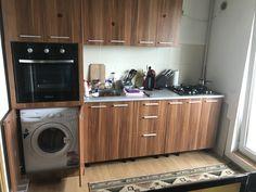 Apartament duplex 2 camere Stacked Washer Dryer, Washer And Dryer, Washing Machine, Home Appliances, House Appliances, Washing And Drying Machine, Appliances