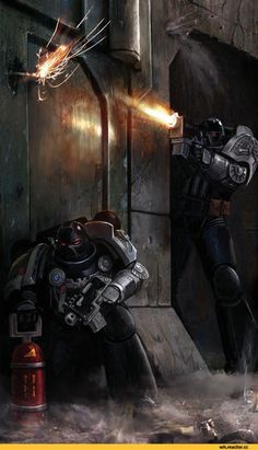 """Amongst a hundred men, there may be none fit for the Adeptus Astartes. Amongst a hundred Space Marines, there may be one fit for the Deathwatch. Warhammer 40k Memes, Warhammer 40000, Warhammer Art, Warhammer Fantasy, Space Marine, Deathwatch, Hulk, Far Future, Space Wolves"