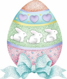 Lady Jam - Happy Easter