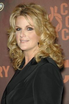 "Patricia Lynn ""Trisha"" Yearwood, is an American singer, author and actress. She is best known for her ballads about vulnerable young women from a female perspective that have been described by some music critics as ""strong"" and ""confident."" WikipediaSpouse: Garth Brooks (m. 2005), Robert Reynolds (m. 1994–1999), Christopher Latham (m. 1987–1991) Parents: Jack Yearwood, Gwen Yearwood Education: Belmont University, Young Harris College, University of Georgia"