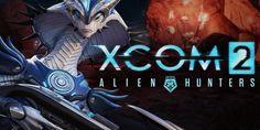 XCOM 2 Alien Hunters DLC Releasing Soon - http://techraptor.net/content/xcom-2-alien-hunters | Gaming, News