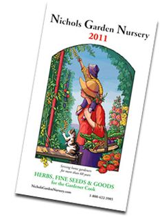 Nicols Garden Nursery    Run by two of my favorite ladies  who have written one of the best garden books out there--Bountiful Container