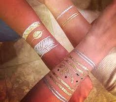 flash tattoo gold - Google-søk