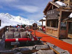 The best ski resorts of 2013