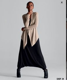 Shop women's casual clothing that effortlessly combines timeless, elegant lines with eco-friendly fabrics from EILEEN FISHER. Eileen Fisher, Vetements Clothing, Spring Looks, Elegant Outfit, Dark Fashion, Fashion Design, Fashion Trends, Street Style, Style Inspiration