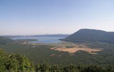 Lago di Vico Lazio