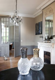 Lampe Berger Vintage collection