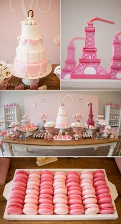 - Kara's Party Ideas