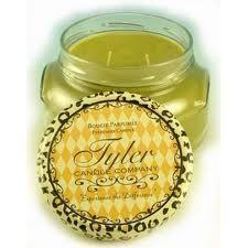 3.4oz Jar 1-wick HIGH MAINTENANCE Brand New Tyler Candle