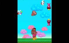 "Gameplay Level 85 from ""Hundo"" Play store"