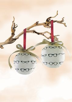 Aren't these cute? A must for the Inspecs USA office!