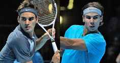 Australian Open Day 12 Federer/Nadal Semifinal Schedule of Play / Scores: Friday, January 24 - http://www.tennisfrontier.com/news/atp-tennis/australian-open-day-12-federernadal-semifinal-schedule-of-play-scores-friday-january-24/