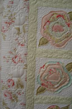 Pieced by Sean Davy. Quilted by Jessica's quilting studio