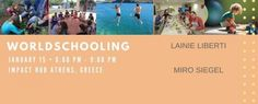 Worldschooling – Unschooling And Natural Learning