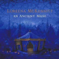 Loreena McKennitt.  Amazing voice.  Her music transports one back in time and to far off lands...