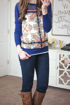 December Stitch Fix Review and Giveaway (#31) - Page 2 of 2 - Kinder Craze