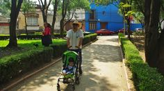 Caminar, pasear, disfrutar, pensar, observar, callar Foto Mónica Tapia A.