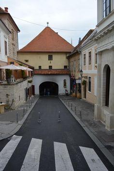 Porta di Pietra (Kamenita Vrata) - Zagreb, Croatia