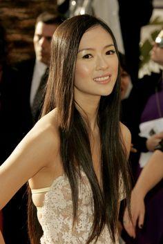 Ziyi young Zhang sexy