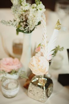 Rustic outdoor Texas wedding | photo by Sara